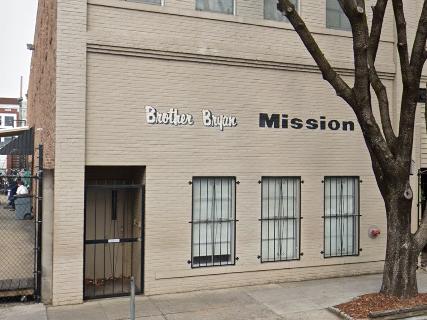 Brother Bryan Mission of Birmingham