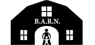 Transitional Housing Barn