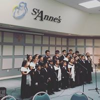 St Annes Transitional Housing And Childcare Center