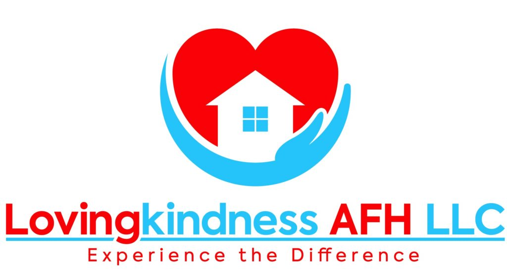 Lovingkindness AFH LLC