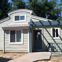 Sacramento Cottage Housing Inc Administrative Offices