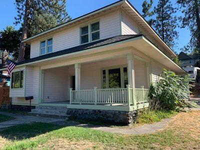 Black Stallion Transitional Housing