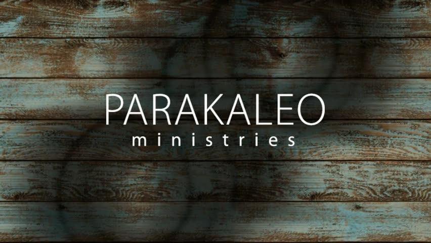 Parakaleo Ministries