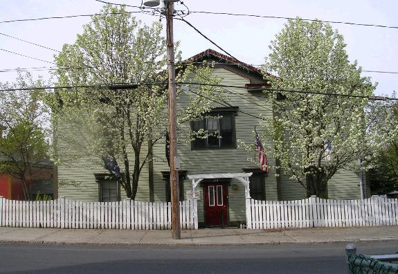 Albany Housing Coalition, Inc.