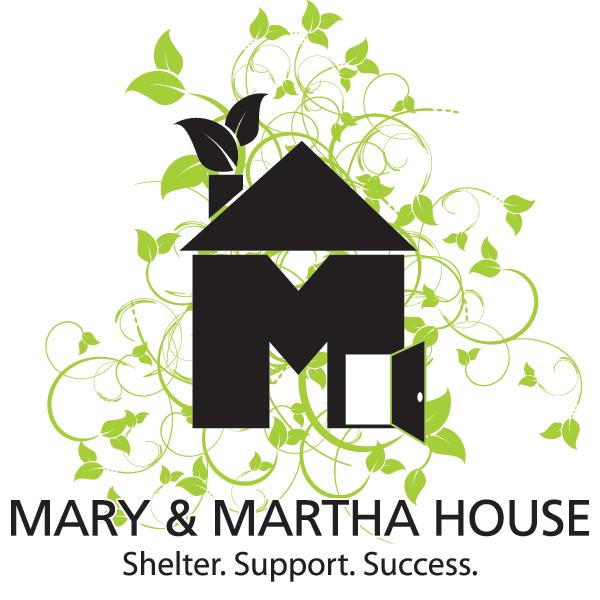 Mary And Martha House Inc