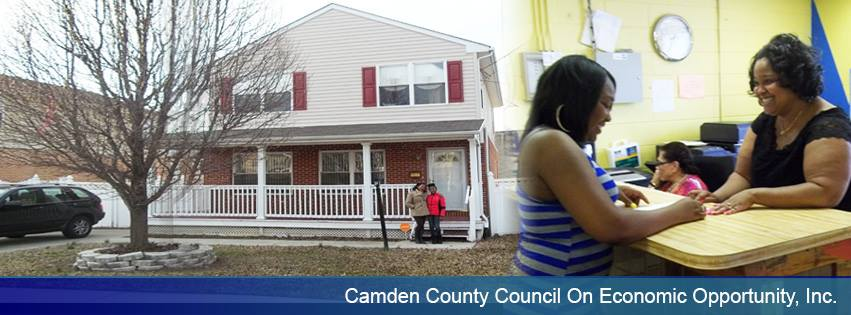 Camden County Council On Economic Opportunity