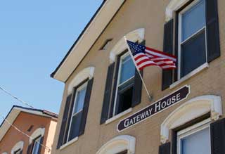 Gateway House, Inc.