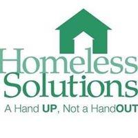 Homeless Solutions, Inc