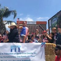 Families In Transition Of Santa Cruz County, Inc.