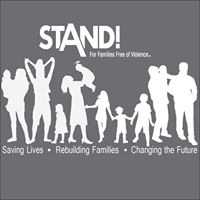 Stand! Against Domestic Violence