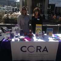 Cora (Community Overcoming Relationship Abuse)