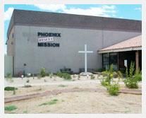 Phoenix Gospel Mission, Dba, Phoenix Rescue Mission