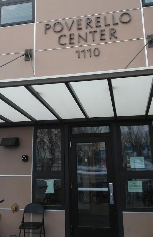 Poverello Center, Inc.