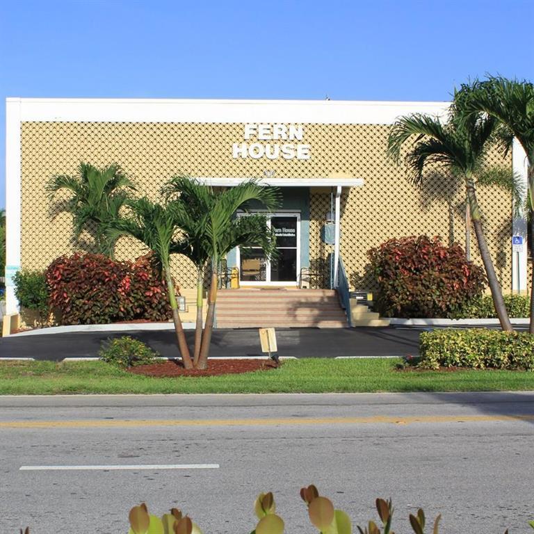 2659 fern house center 33409 elt - Palm Gardens Rehab Vero Beach Florida