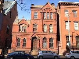 Patrick Allison House, Inc.