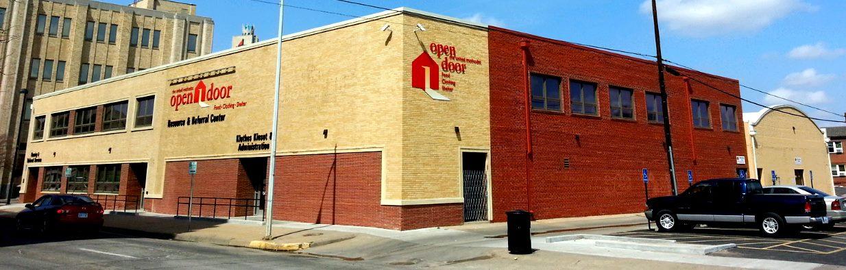 United Methodist Urban Ministry (community Food Ministry)