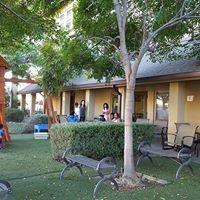 Good Shepherd Center for Homeless Women and Children Administrative Offices