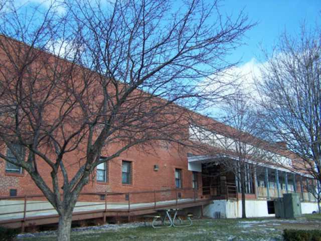 Wayne County Family Center