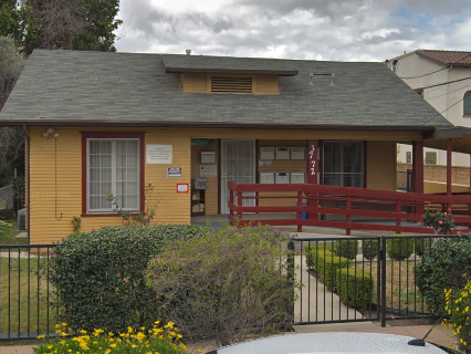 Lutheran Social Services - Riverside County