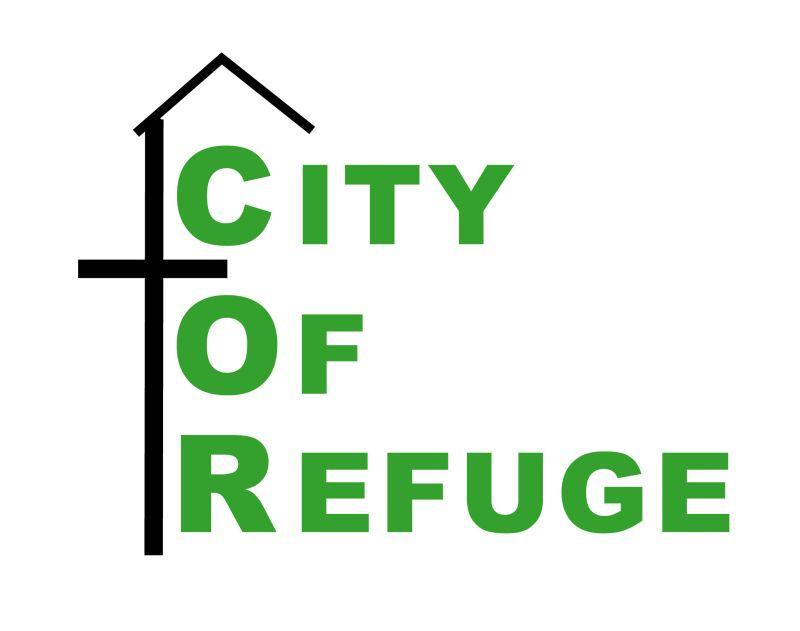 City Of Refuge Mens Mission And Community Outreach