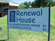 Renewal House
