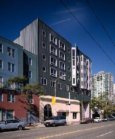 Traugott Terrace