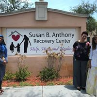 Susan B. Anthony - Residential Transitional Housing