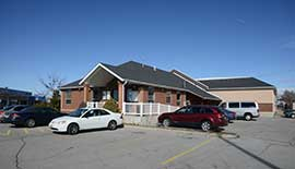 Family Connection Center - Clearfield