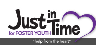 Just In Time for Foster Youth San Diego