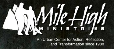 Transitional Housing - Joshua Station - Mile High Ministries