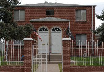 St Joseph's Home For Veterans Denver