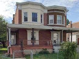 Cottage Avenue Community Transitional Housing