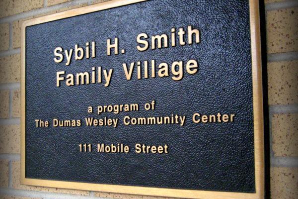 Sybil Smith Family Village