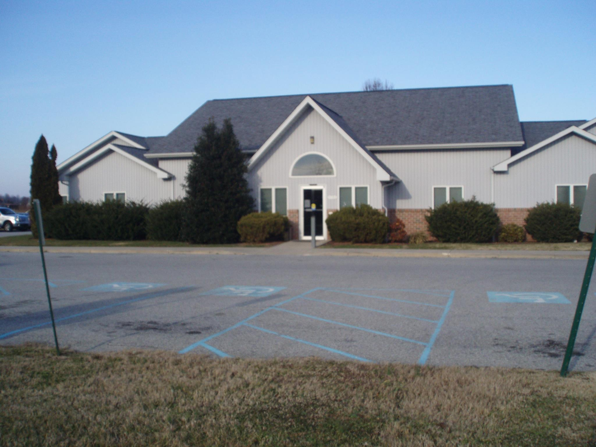 Whatcoats Veras Haven Transitional Housing
