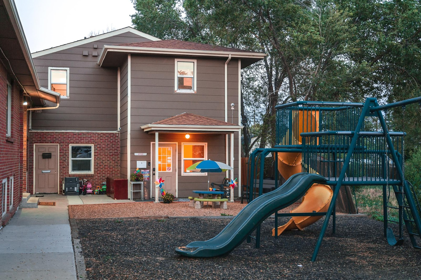 ACCESS Housing Transitional Housing
