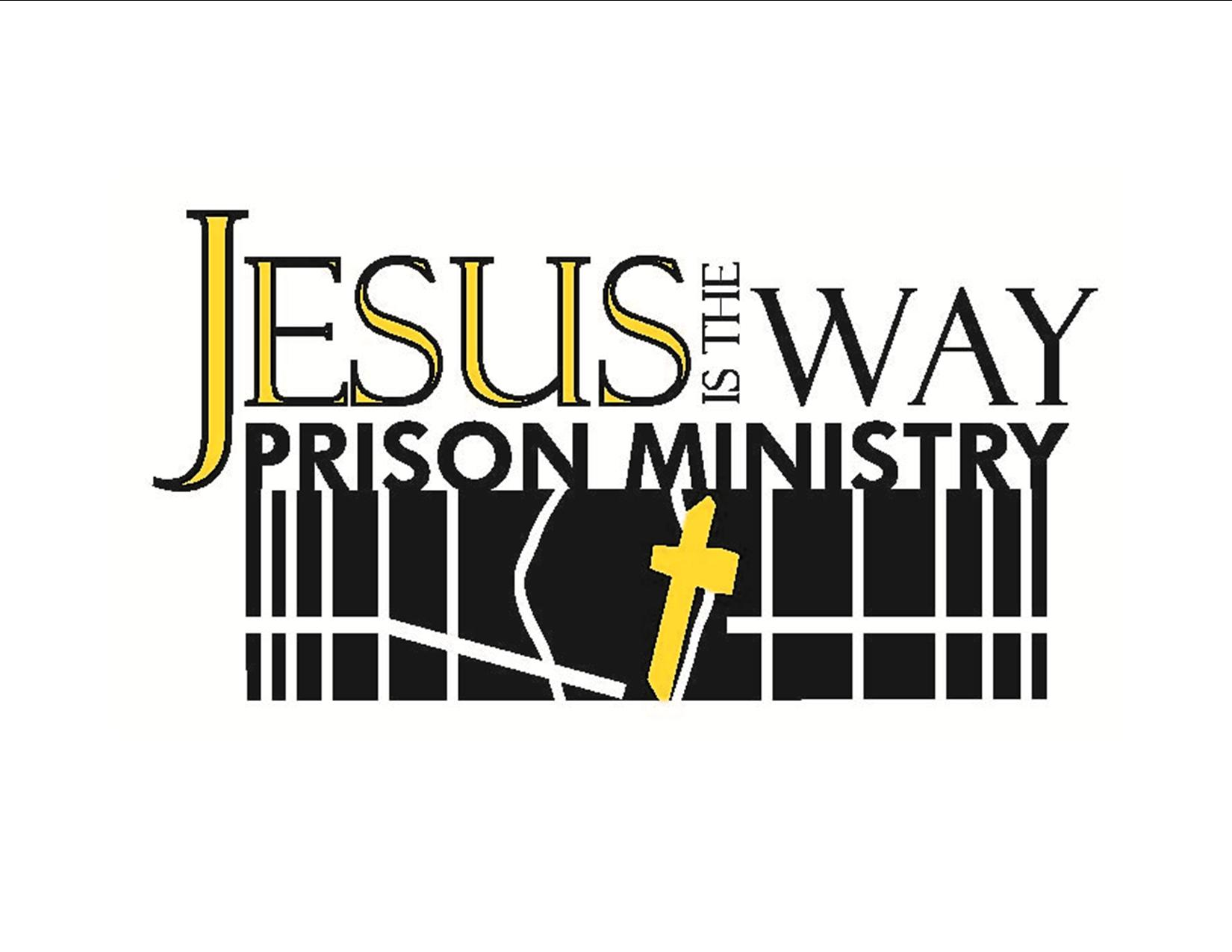 Jesus Is The Way Prison Ministry