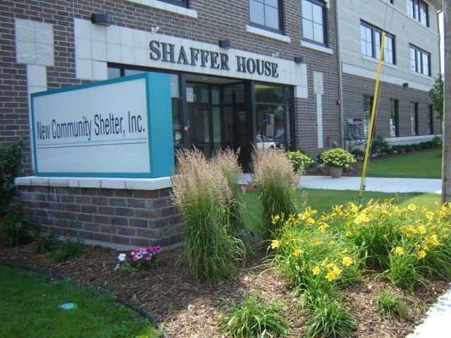 New Community Shelter Transitional Housing
