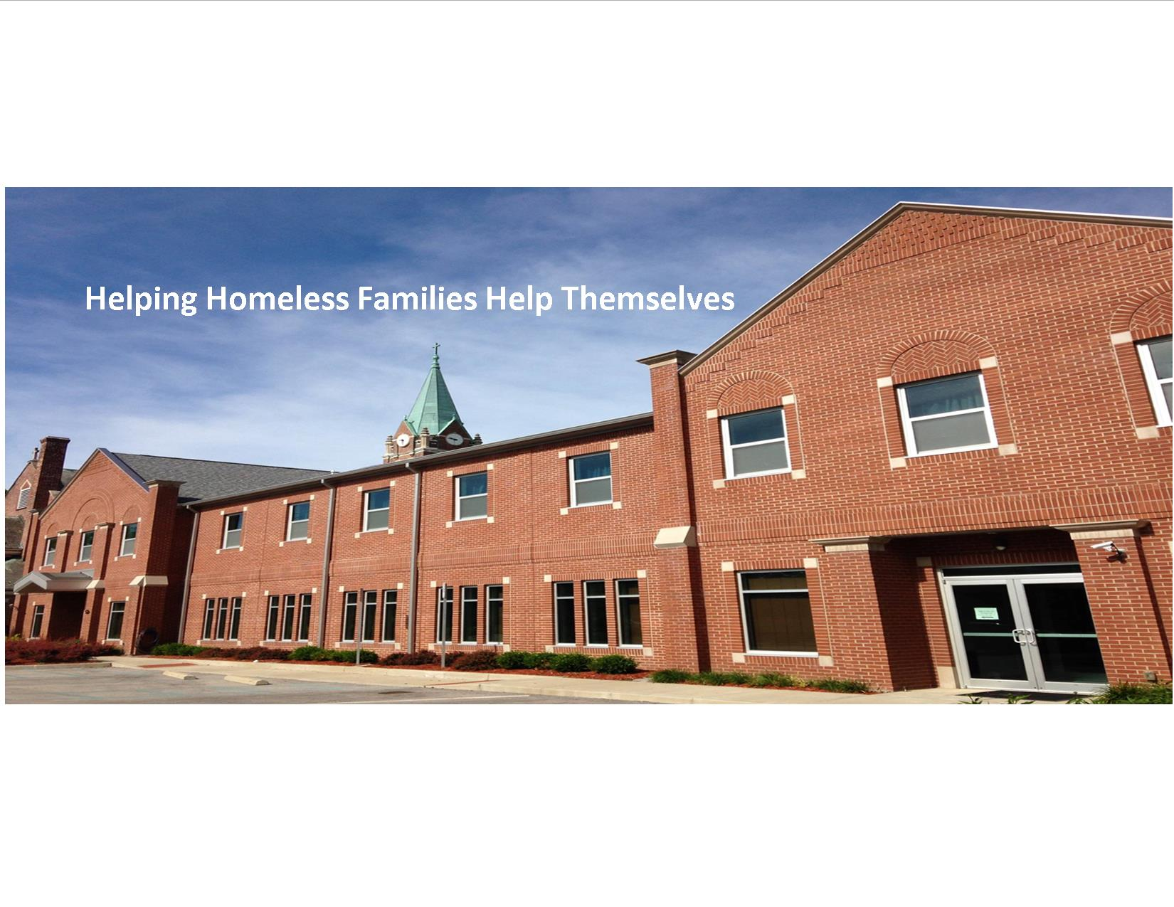 Holy Family Transitional Housing