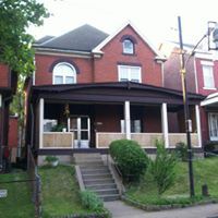 Hoover House LLC