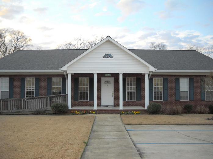 Anniston Fellowship Halfway House