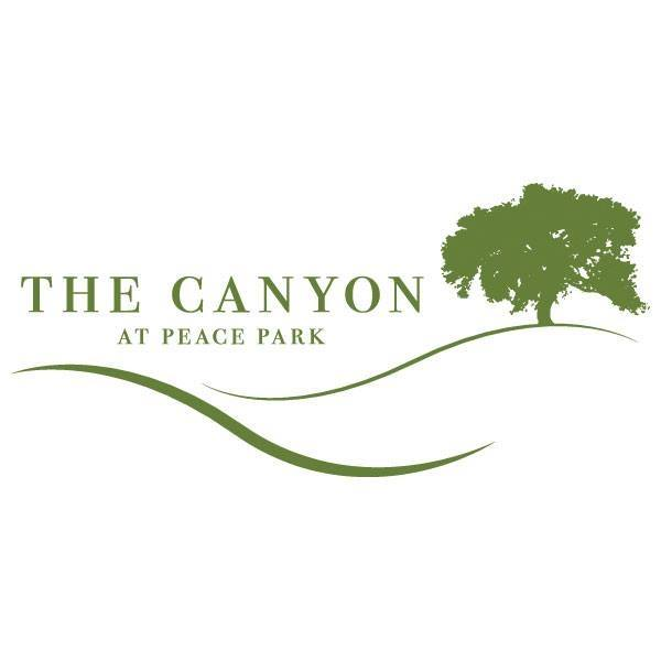 Canyon at Peace Park