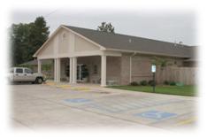 Gloria Darden Center