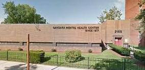 Gandara Center Inc