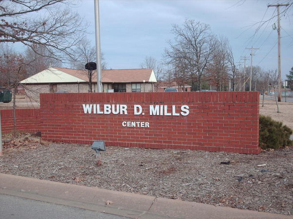 Health Resources of Arkansas Wilbur D Mills