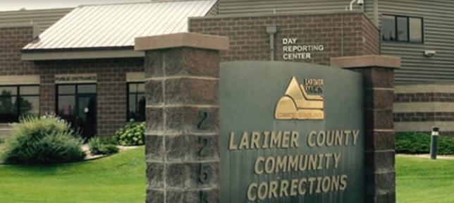 Larimer County Community Corrections