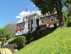 Mercer County Fellowship Home Inc