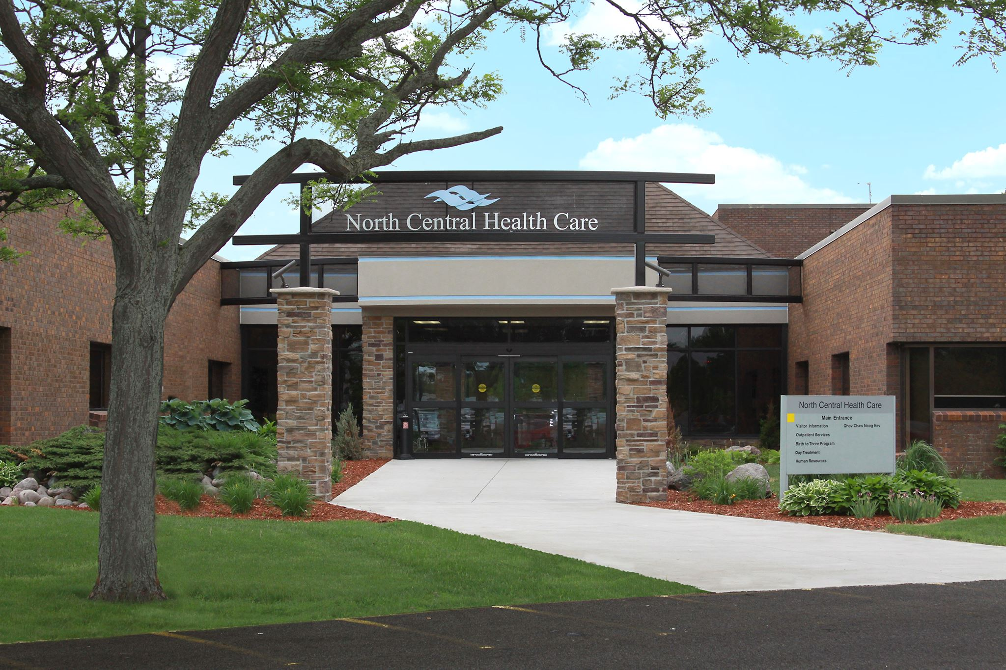 North Central Healthcare Facilities