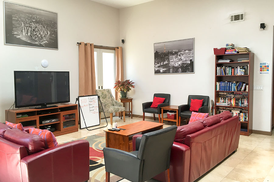 Los Angeles, CA Transitional Housing, Sober Housing