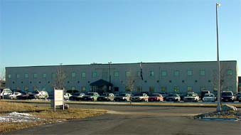 Southeast Human Service Center Alcohol and Drug Abuse Unit