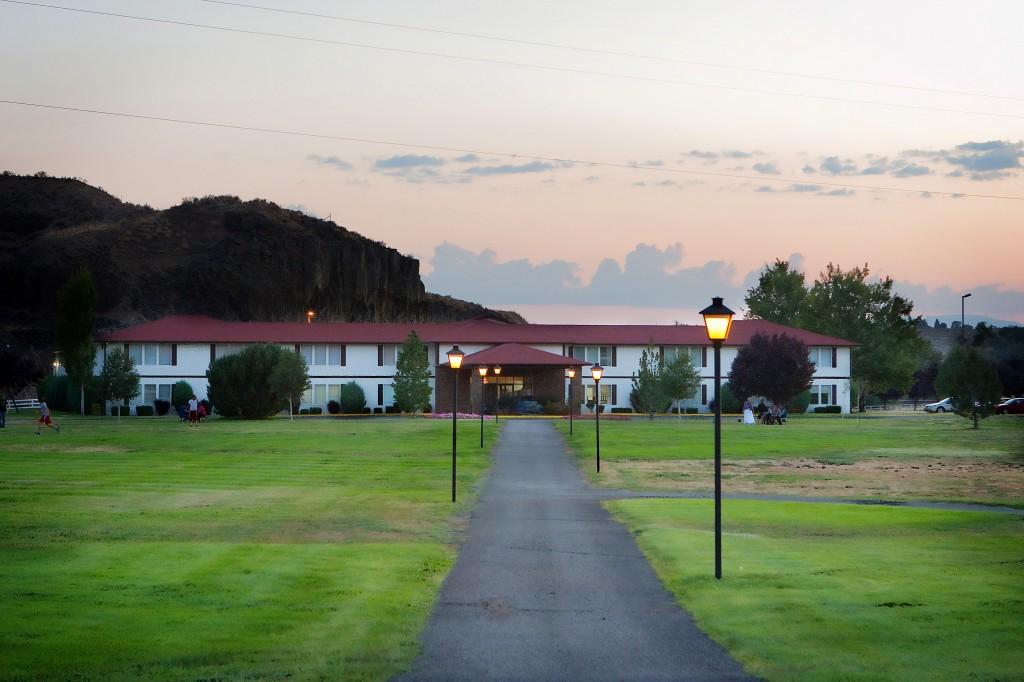 Sundown M Ranch